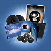 Battle For The Sun (Limited Box Set)e
