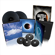 Battle For The Sun (Limited Box Set)