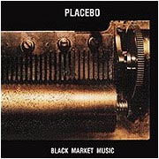 Album: Black Market Music