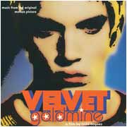 Velvet Goldmine - CD-Cover 1