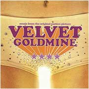 Velvet Goldmine - CD-Cover 2